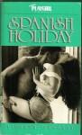 Spanish Holiday - Lizbeth Dusseau