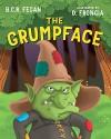 The Grumpface - Daniela Frongia, B.C.R. Fegan