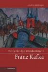 The Cambridge Introduction to Franz Kafka - Carolin Duttlinger