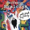Mój język prywatny - audiobook - Jerzy Bralczyk