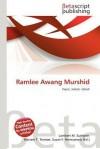 Ramlee Awang Murshid - Lambert M. Surhone, Mariam T. Tennoe, Susan F. Henssonow