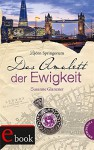 Das Amulett der Ewigkeit - Susanne Glanzner, Björn Springorum, Roman Lang