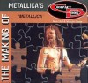 The Making of Metallica's Metallica - Mick Wall, Malcolm Dome