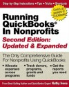 Running QuickBooks in Nonprofits: The Only Comprehensive Guide for Nonprofits Using QuickBooks by Ivens, Kathy (December 1, 2005) Paperback - Kathy Ivens;