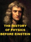 History of Physics before Einstein - Pierre Duhem