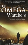The Omega Watchers - Jane E. Woodlee Hedrick