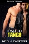 Two to Tango - Nicola Cameron