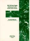 Land Rover Tdi Engine & Gearbox Overhaul - Brooklands Books Ltd, Staff of Land Rover Limited