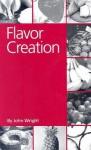 Flavor Creation - John Wright