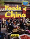 Foods of China (A Taste of Culture) - Barbara Sheen
