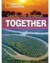 Saving the Amazon - Rob Waring