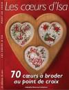 Les Coeurs d'Isa, Tome 1 - Isabelle Haccourt Vautier