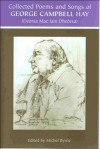 Collected Poems And Songs Of George Campbell Hay (Deòrsa Mac Iain Dheòrsa) - George Campbell Hay