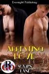 Arresting Love - Shawn Lane