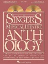 The Singer's Musical Theatre Anthology - Volume 3 - Hal Leonard Publishing Company