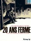 20 ans ferme - Sylvain Ricard, Nicoby