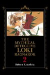 Mythical Detective Loki Ragnarok: Volume 2 - Sakura Kinoshita