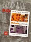 Woody Allen. Tom 5. Melinda i Melinda (książka + DVD) - Woody Allen