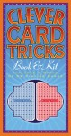 Clever Card Tricks Book & Kit - Bob Longe