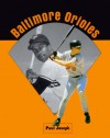 Baltimore Orioles - Paul Joseph