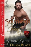 Southern Heat [King's Command 3] (Siren Publishing Everlasting Classic ManLove) - Stormy Glenn, Olivia Black