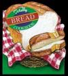 Totally Bread Cookbook (Totally Cookbooks) - Helene Siegel, Karen Gillingham