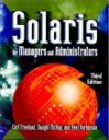 Solaris 8 for Managers and Administrators - Curt Freeland