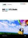 SAS(R) 9.1.3 Etl Studio: User's Guide - SAS Publishing