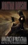 Annatrice of Protathaia - Jonathan Davison