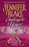 Challenge to Honor (Masters at Arms #1) - Jennifer Blake