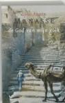 Manasse - de God van mijn volk - Lynn Austin, Marijke Castel