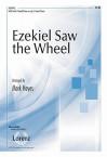 Ezekiel Saw the Wheel - Mark Hayes