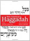 New American Haggadah - Jonathan Safran Foer, Nathan Englander