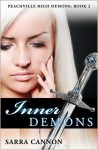 Inner Demons - Sarra Cannon