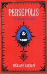 Persepolis: The Story of a Childhood - Marjane Satrapi