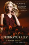 Supernaturally - Kiersten White