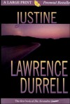 Justine - Lawrence Durrell