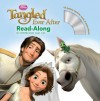 Tangled Ever After Read-Along Storybook and CD - Lara Bergen