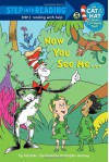 Now You See Me... (Dr. Seuss/Cat in the Hat) - Tish Rabe, Christopher Moroney