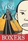 Boxers - Gene Luen Yang