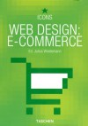 Web design: e-commerce - Julius Wiedemann