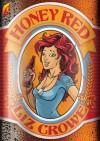 Honey Red - Liz Crowe