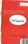 God-Shaped Hole - Tiffanie DeBartolo
