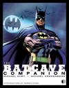 The Batcave Companion - Michael Eury