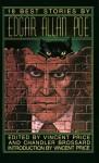 18 Best Stories by Edgar Allan Poe - Edgar Allan Poe, Vincent Price, Chandler Brossard