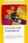 English for Tomorrow - Sally Tweddle, Stephen Clarke