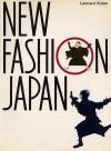 New Fashion Japan - Leonard Koren