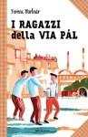 The Boys Of Paul Street - Ferenc Molnár, Violetta Gaal