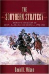 The Southern Strategy - David K. Wilson