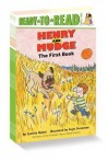 Henry and Mudge Ready-to-Read Value Pack: Henry and Mudge; Henry and Mudge and Annie's Good Move; Henry and Mudge in the Green Time; Henry and Mudge and the Forever Sea; Henry and Mudge in Puddle Trouble; Henry and Mudge and the Happy Cat - Cynthia Rylant, Suçie Stevenson